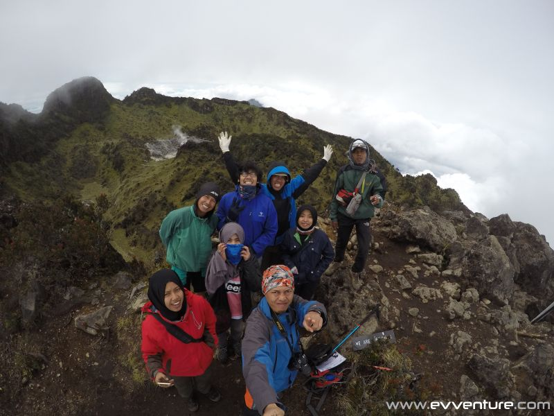 summit-attack-gunung-sumbing 12