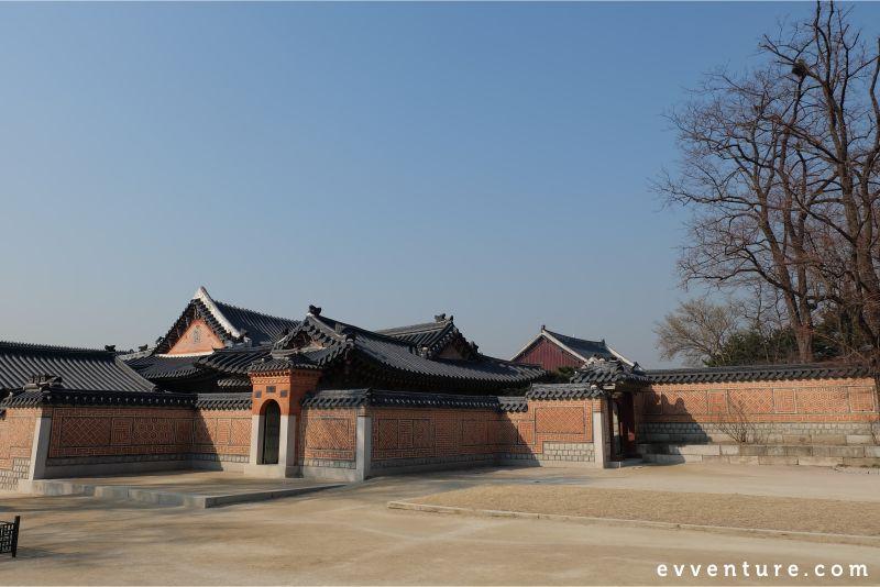 gyeongbok-palace