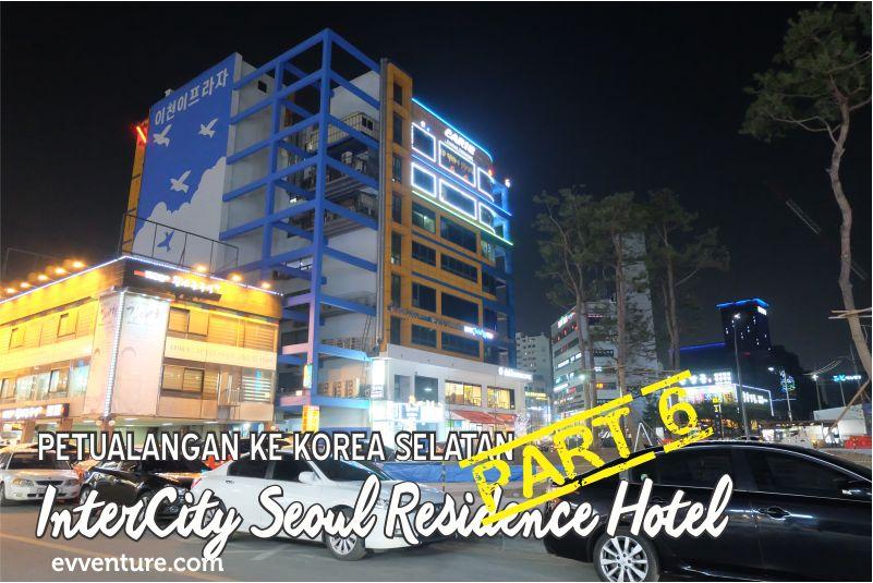 intercity-seoul-residence-hotel
