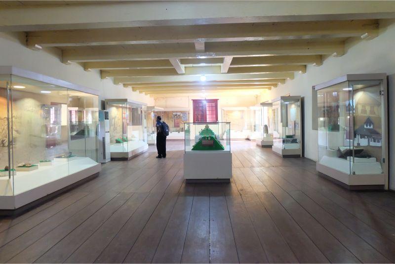 museum-la-gallilo-makassar